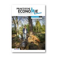 Praktische Economie - 6e editie Module Markt en overheid module 4, 5 havo